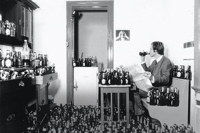 Умеренная доза — 15 граммов крепкого алкогольного напитка, полбокала вина или 1/3 кружки пива