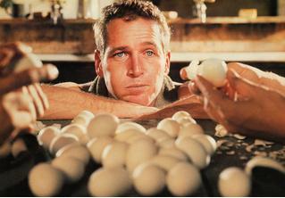 Правда ли, что можно умереть, если зараз съесть тридцать вареных яиц?