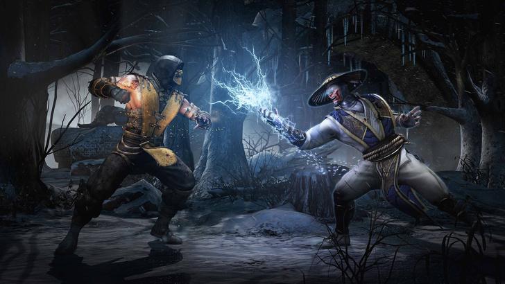 Фото №1 - Кровь, насилие и Mortal Kombat X, или 6 причин перестать драться на улицах