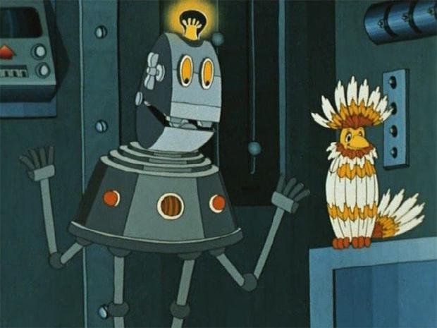 Фото №1 - Займет ли твою профессию робот? Узнай это сейчас!