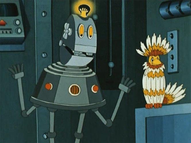 Займет ли твою профессию робот? Узнай это сейчас!