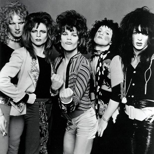 Фото №4 - 1973 год в рок-музыке