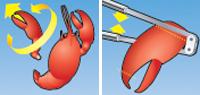 Фото №2 - Как правильно есть омара