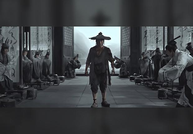 Фото №1 - Трейлер фильма «Тень»: историческое фэнтези от режиссера «Героя» (на русском)