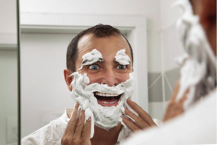 Фото №1 - Что ты знаешь о своей бороде?