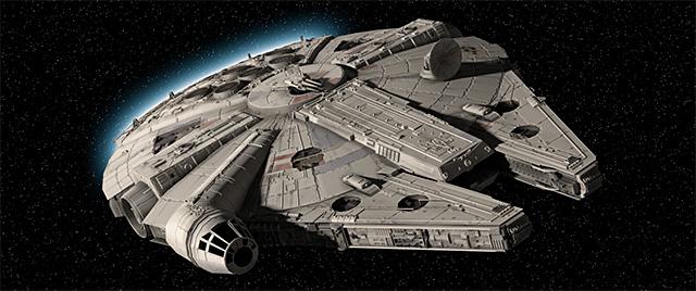 Фото №2 - Соло Хана Соло: официально запущен спин-офф «Звёздных войн»