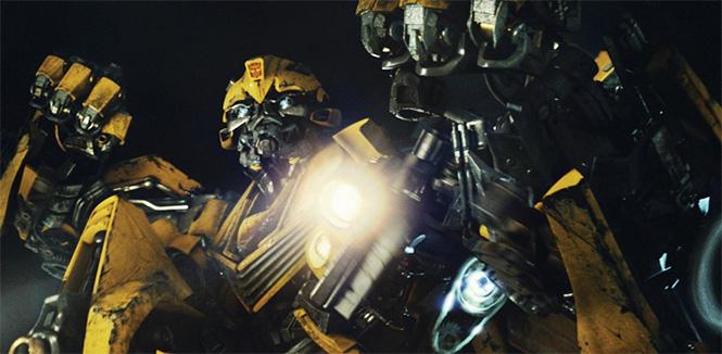 Фото №19 - 20 важных фильмов про роботов