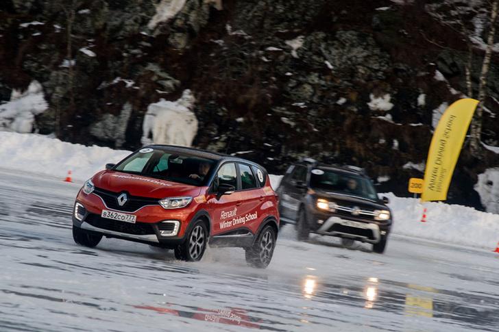 Фото №13 - Renault Koleos для России засветился до премьеры