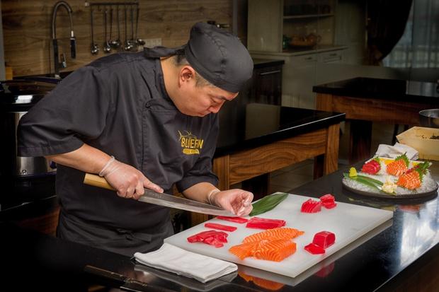 Фото №3 - Ресторан на дому: шеф Bluefin рассказал, как доставить свежайшие устрицы
