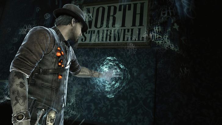 Фото №3 - 5 мистических причин ждать выхода потусторонней игры Murdered: Soul Suspect