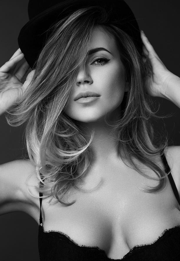 Фото №3 - Интеллектуальная сексуальность Эмилии Фридман-Вишневской