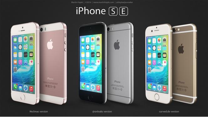 Новые смартфоны?