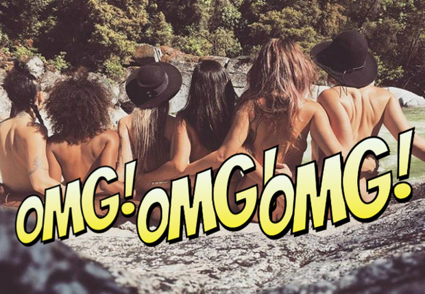 Фото №2 - Анна Кастерова, модель из клипа Despacito, Эмили Ратаковски, Марго Робби и другие самые сексуальные девушки недели