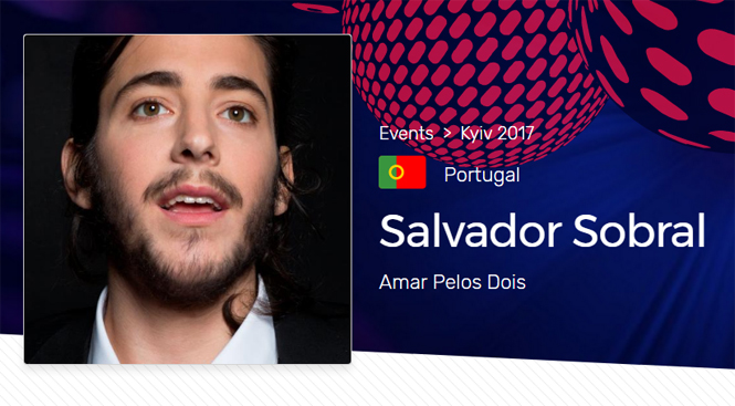 Фото №31 - «Евровидение — 2017»: прямая текстовая трансляция от MAXIM