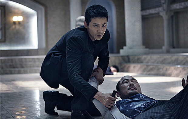 Фото №9 - 10+ отличных корейских фильмов для мощного старта