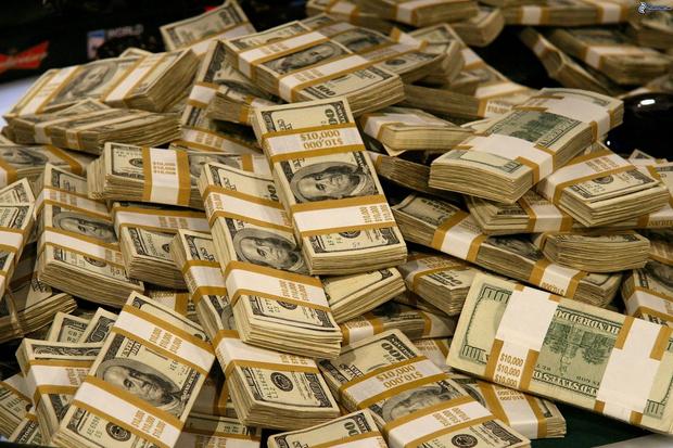 Фото №1 - Американский финансист предсказывает сильное удешевление доллара в следующие пять лет