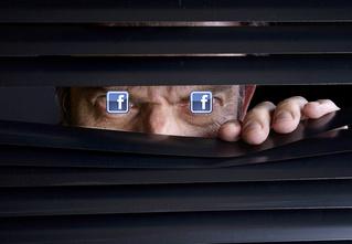 У «Фейсбука» и «Твиттера» есть на тебя досье, даже если ты в них не зарегистрирован, считают специалисты