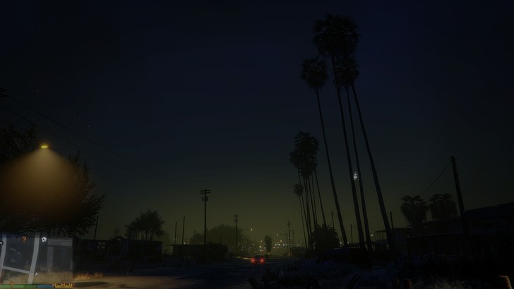 Фото №8 - Grand Theft Auto 5 сделали еще реальнее
