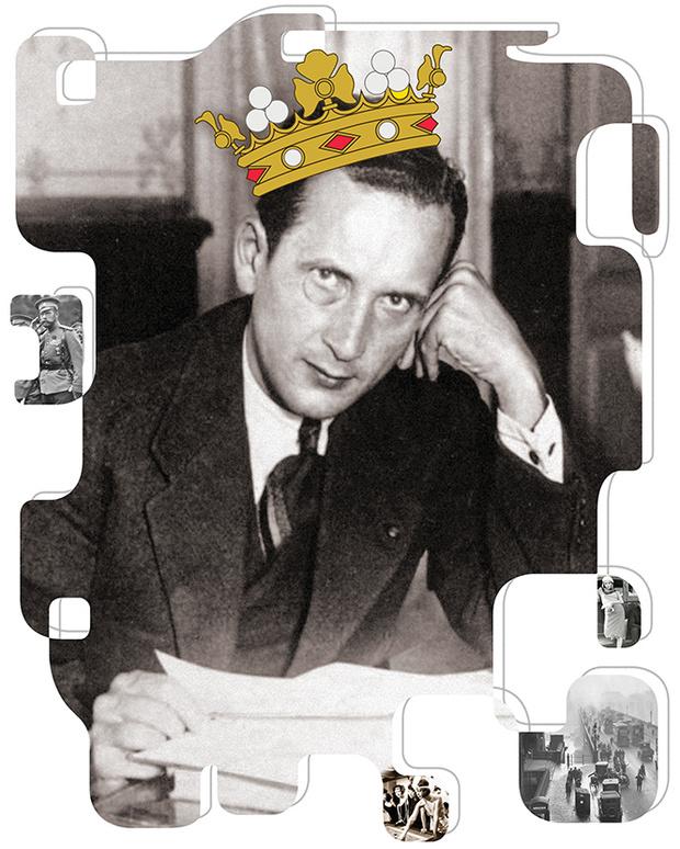 Фото №1 - Непридуманная история русского авантюриста, ставшего королем Андорры