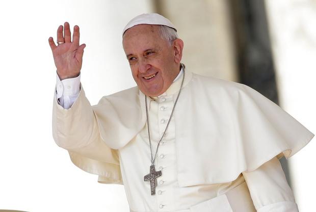 Фото №1 - Бывший понтифик заявил, что священники-педофилы — следствие сексуальной революции