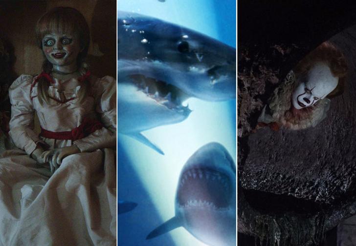 Фото №1 - Названы лучшие фильмы года по версии Академии фантастики, фэнтези и ужасов