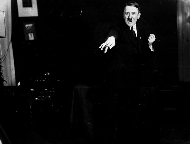Фото №10 - Номинация Гитлера на Премию мира и еще 10 случаев, когда Нобелевский комитет дал маху