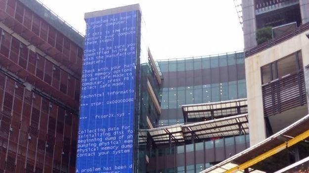 Фото №1 - Самая большая ошибка Windows