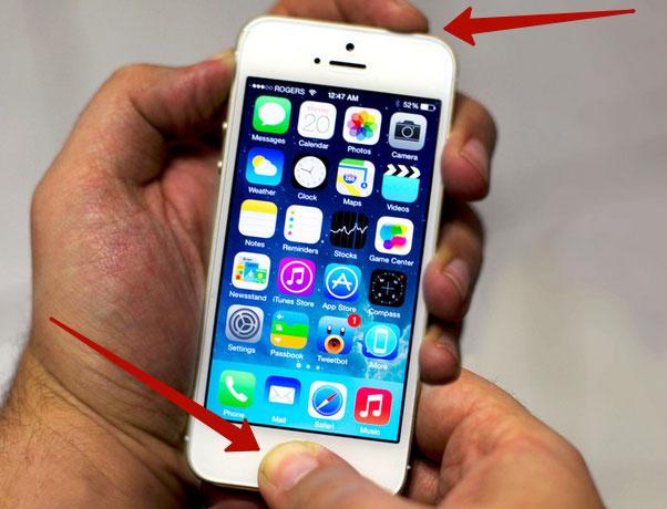 Айфон 5s как сделать еще лучше