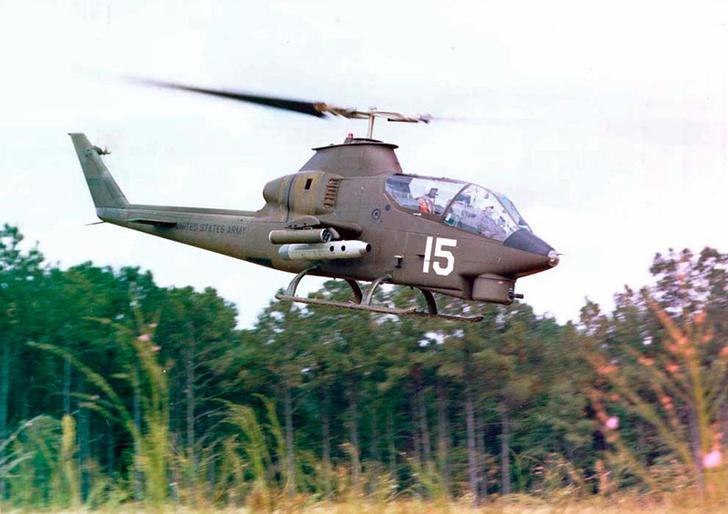 Фото №2 - Оцени новый футуристический вертолет армии США