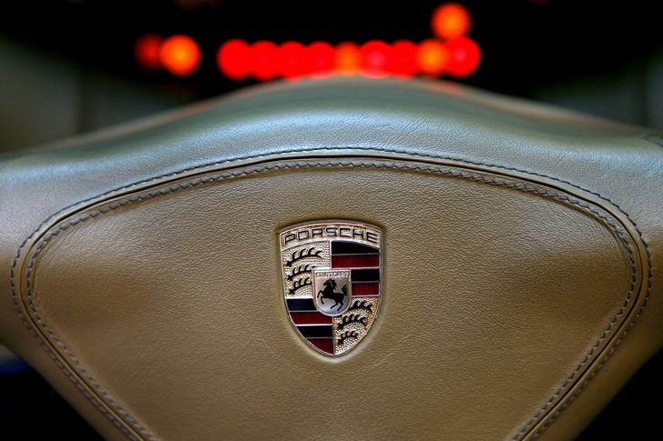 Porsche - Порше