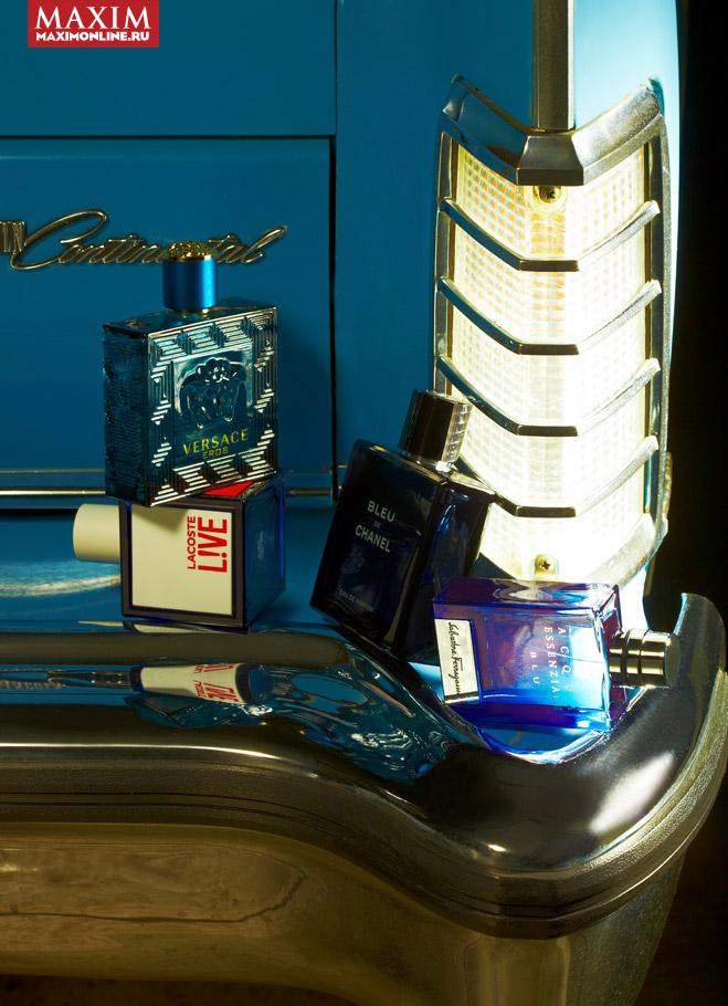 Versace Eros Lacoste Live Chanel Bleu De Chanel Salvatore Ferragamo Acqua Essenziale Blu
