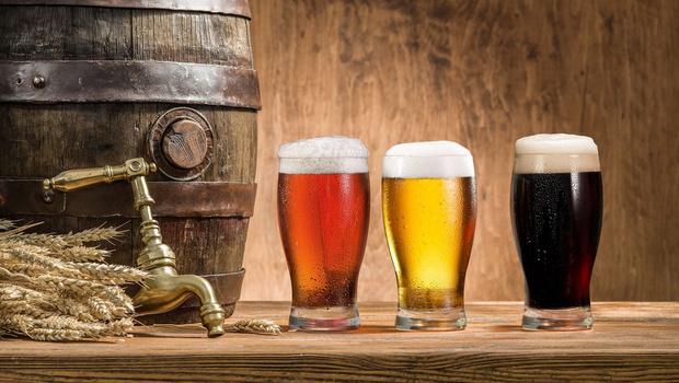 Фото №1 - Ядерная физика против паленого пива