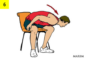 Фото №7 - Как сесть на шпагат: 8 простых шагов