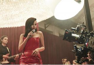 Короткомеражка Campari с Аной де Армас уже на YouTube