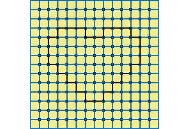 Фото №15 - Как лучшие оптические иллюзии обманывают твой мозг