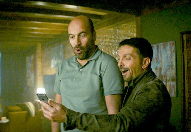 Фото №2 - «Громкая связь» от «Квартета И» и другие главные фильмы февраля