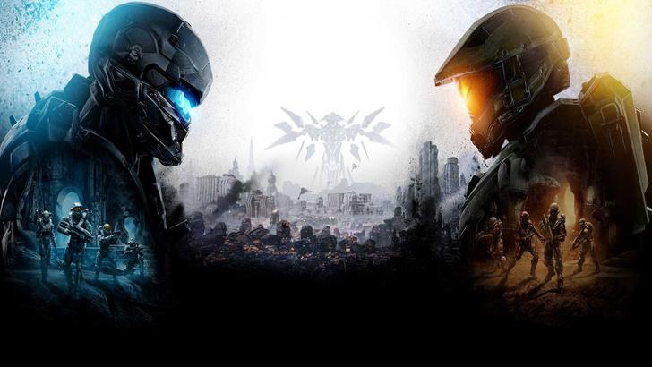 Фото №1 - Отдадим знатокам Halo коллекционку, геймпад или код с игрой. Не б/у!