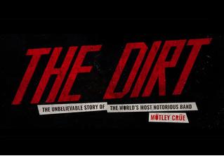 Netflix выложил трейлер художественного фильма о буйной молодости группы Motley Crue