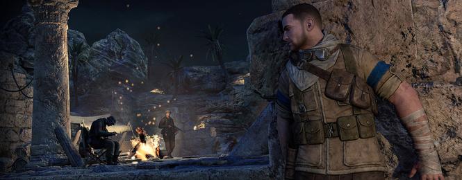 5 веских причин играть в Sniper Elite III и убить там всех фашистов