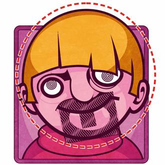 Фото №4 - Какая борода подходит для твоего типа лица