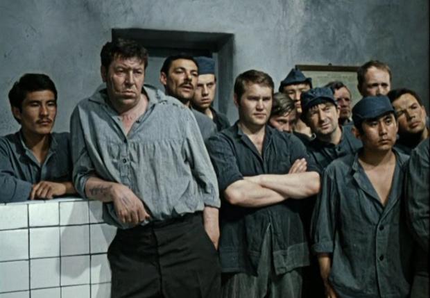 Фото №1 - Вот сколько зарабатывает российский заключенный