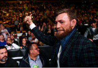 Боец UFC Конор Макгрегор заявил о завершении спортивной карьеры