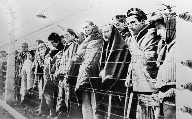 Фото №2 - Соль фа. Что такое фашизм ипочему онненужен ни в каком виде