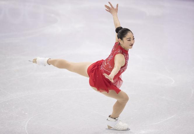 Два года назад она была на подтанцовке в хоккее, а теперь взяла медаль Олимпиады!