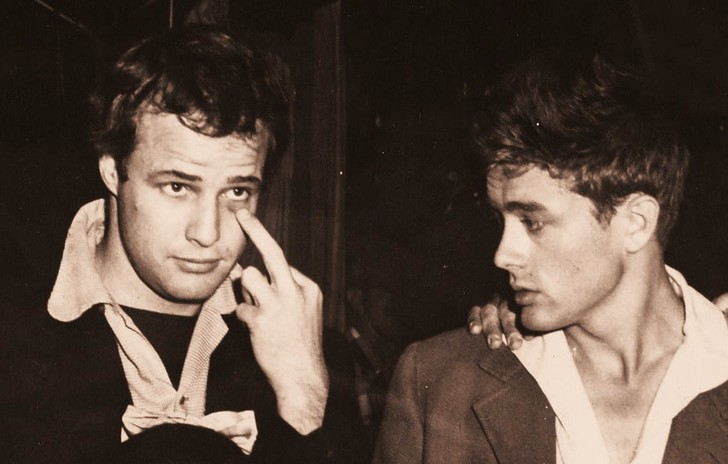 Фото №3 - Цитаты актеров, говорящих гадости друг про друга