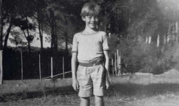 Фото №2 - Старик и шило: приключения Ранульфа Файнса, самого беспокойного пенсионера планеты