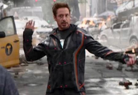 Вышли два видео с неудавшимися сценами из фильма «Мстители. Война бесконечности»