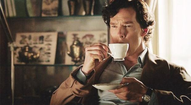 Фото №4 - Как приготовить правильный чай
