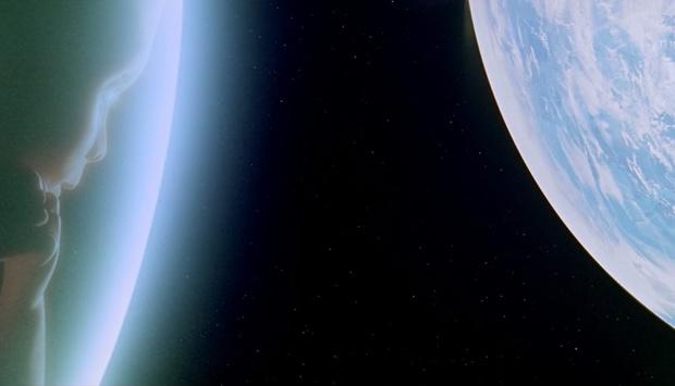 Фото №1 - Голландский стартап планирует организовать первые роды в космосе в 2024 году