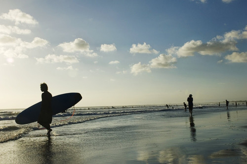 Займись серфингом